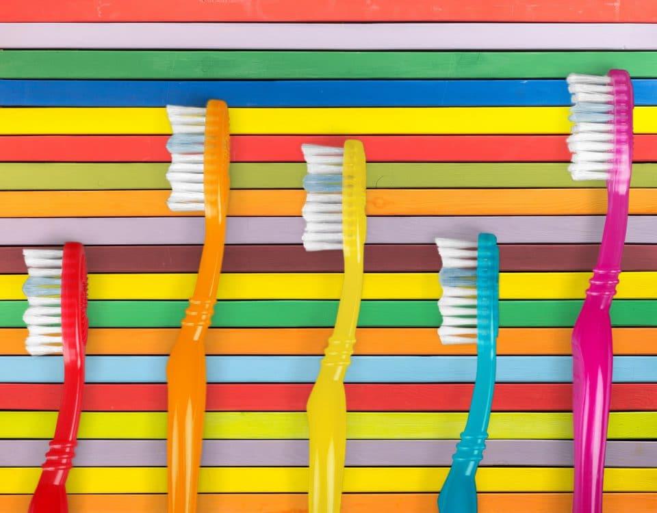 Harde of zachte tandenborstel?