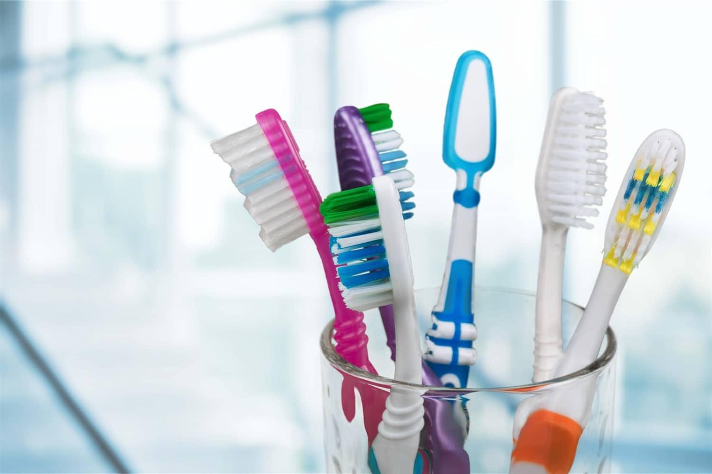tanden poets gewoonten